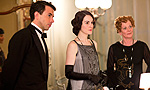 Masterpiece Classic, Downton Abbey, Season 4, Part 3