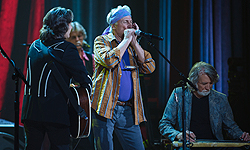 The Nitty Gritty Dirt Band -- 50 Years and Circlin' Back
