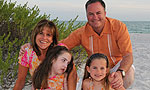 A Closer Look -- Mitochondrial Disease -- Caroline, Abbey, Jennifer and Marty Lyman