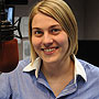 Amanda Rabinowitz , WKSU-FM, Local Host of Morning Edition and The Takeaway