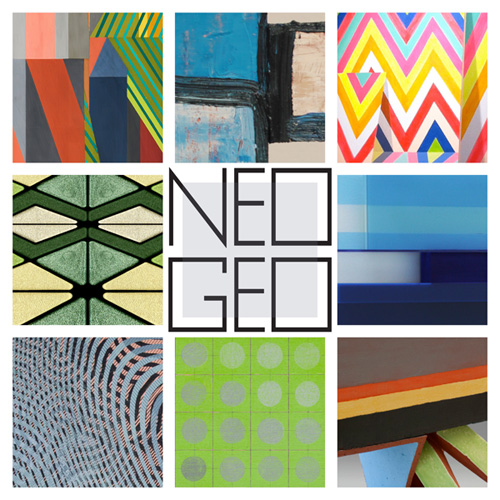 The Akron Art Museum, with support from Western Reserve PBS and WKSU, is pleased to present NEO Geo.