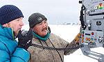 Operation Maneater, Polar Bear
