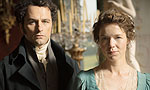 Masterpiece Mystery!, Death Comes to Pemberley, Part 1