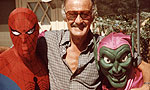 Stan Lee -- With Great Power