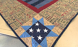 Quilts of Valor II