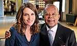 Finding Your Roots, Ancient Roots, Tina Fey