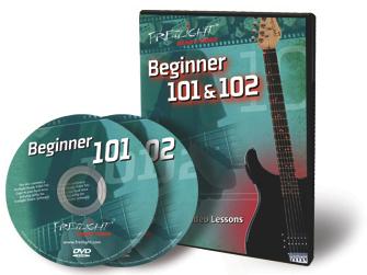 Beginner 101-102 Box and Disks