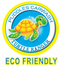 puddles logo qld