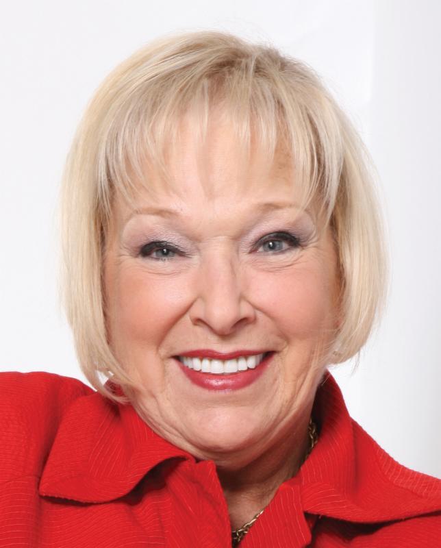 Sally Morse