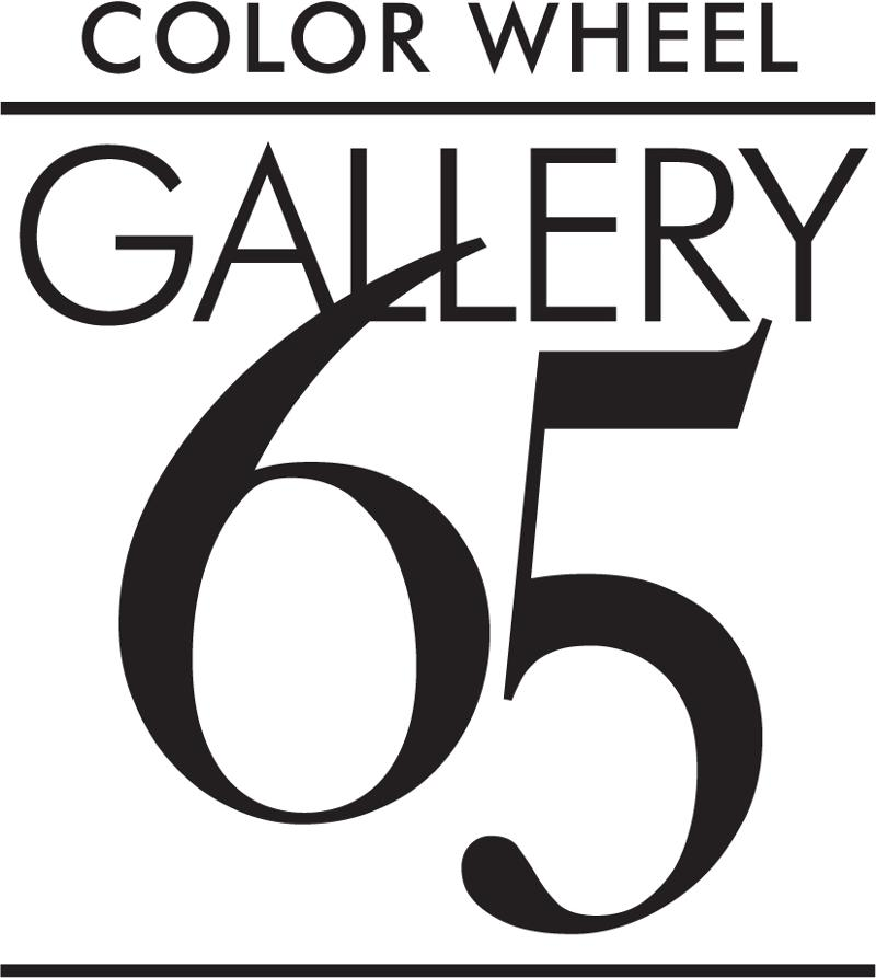 Color Wheel Gallery 65 logo