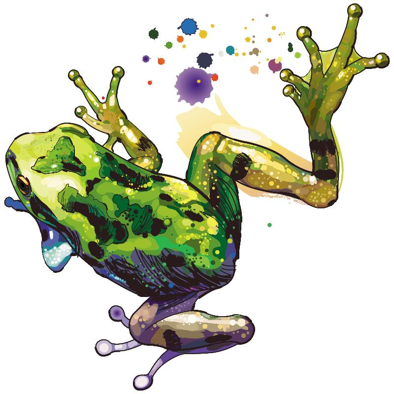 Leap Year Day Frog