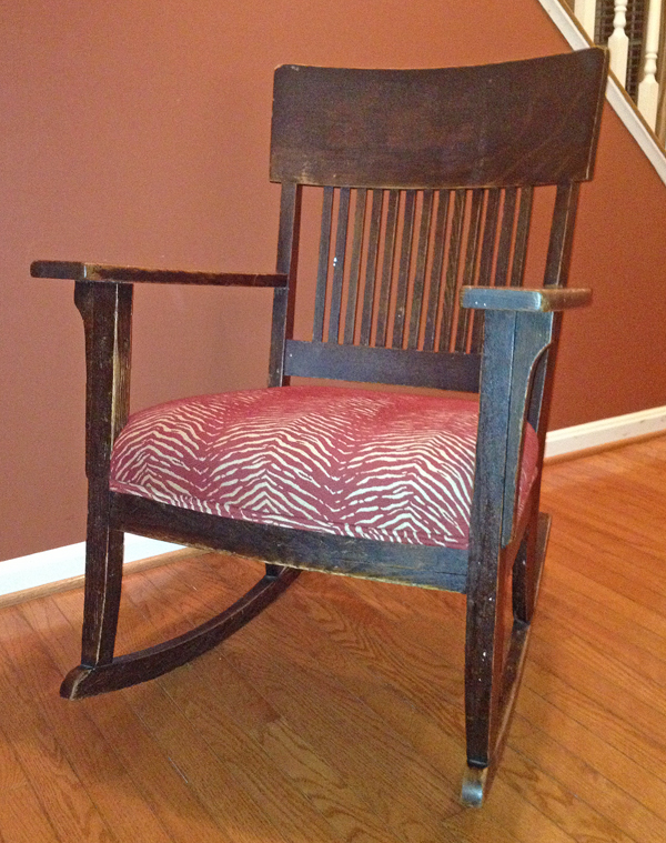 Purnell Chair After