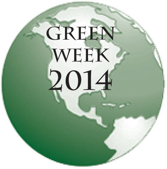 Green Week 2014