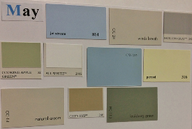 May Color Trends
