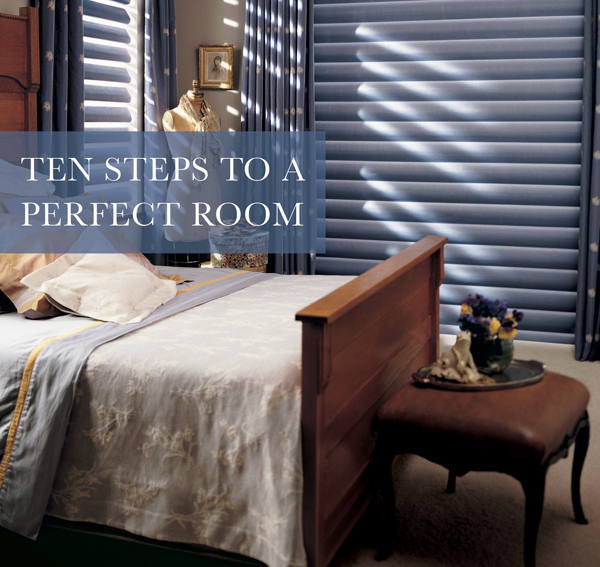 Ten Steps to a Perfect Room Seminar
