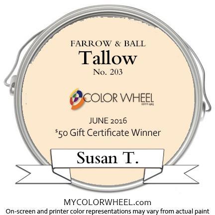 Farrow & Ball Tallow