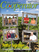 Canadian Co-operator Magazine