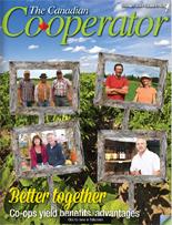 Canadian Co-operator Magazine