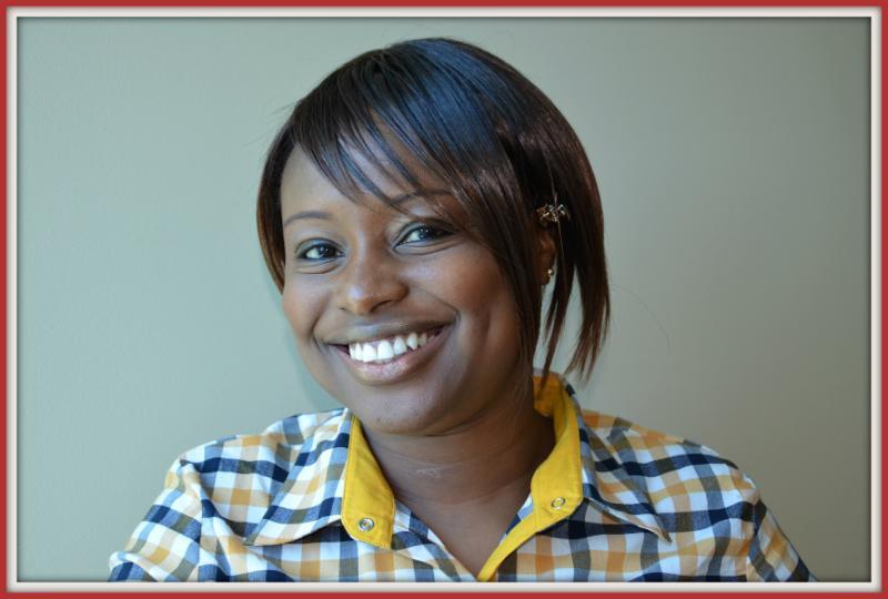Ann Mbaaru profile