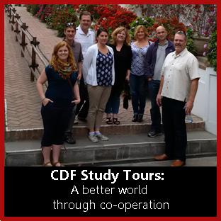 IDW Study Tour