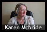 Karen Mcbride, TC Malawi