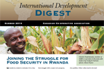 CCA 2013 International Development Digest