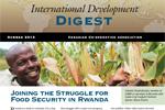 CCA 2013 International Development Digest