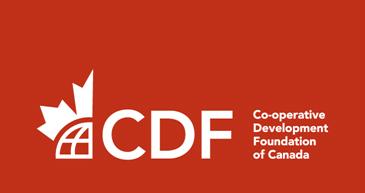 RED CDF Logo