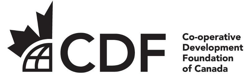 2012 CDF logo