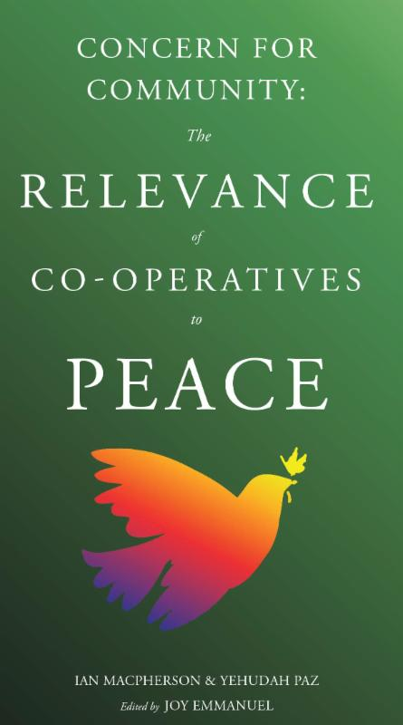 Co-operatives and peace cover
