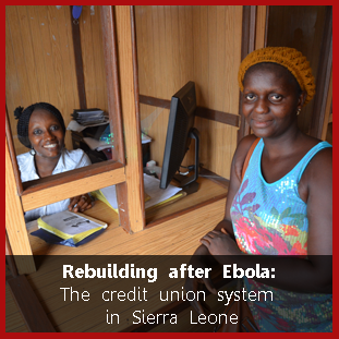 IDW Sierra Leone