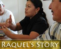 Raquel's Story