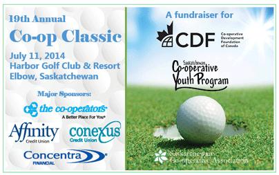 CDF Golf Classic