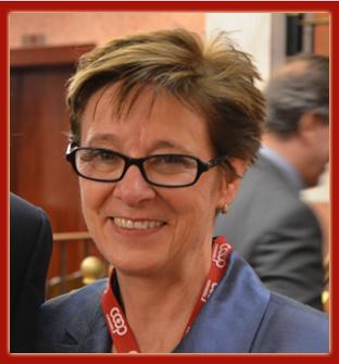 Jo-Anne Ferguson, ED CCA