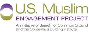 US-Muslim engagement logo