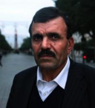 Ali Laaridth
