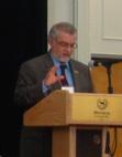 Anwar Haddam at CSID Conference