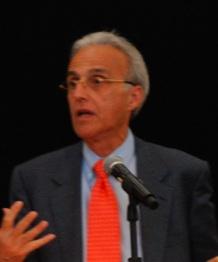John Esposito at CSID Conference