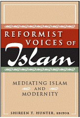 Book Cover - Reformist Voices of Islam