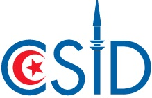 CSID Tunisia logo small