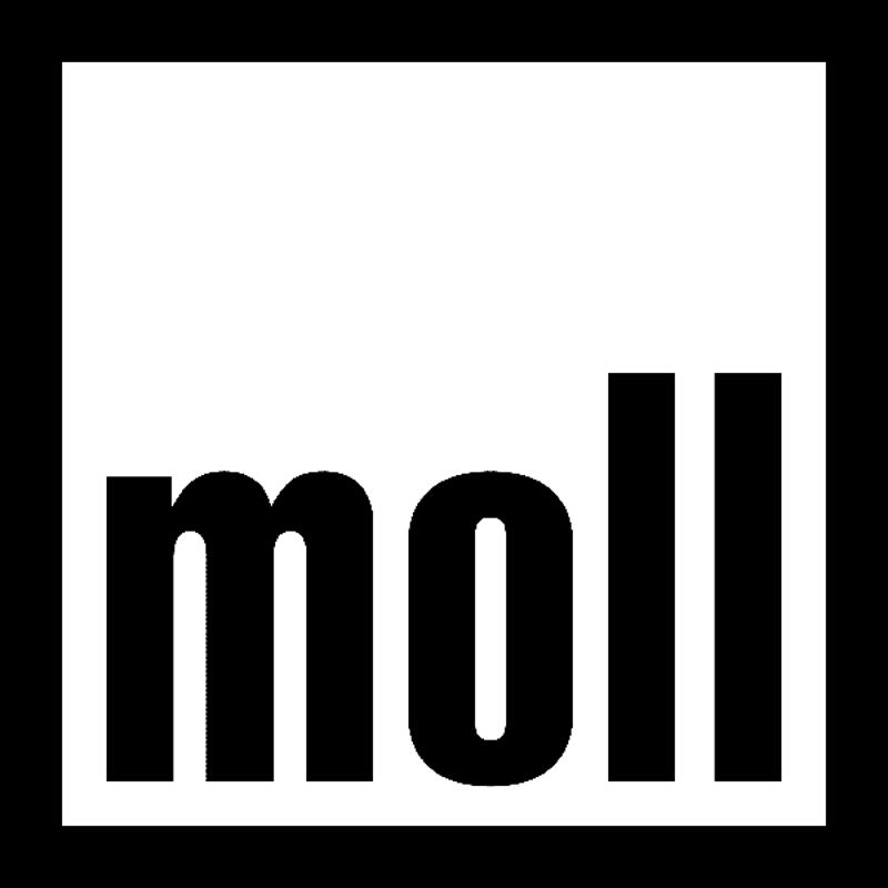moll logo cc