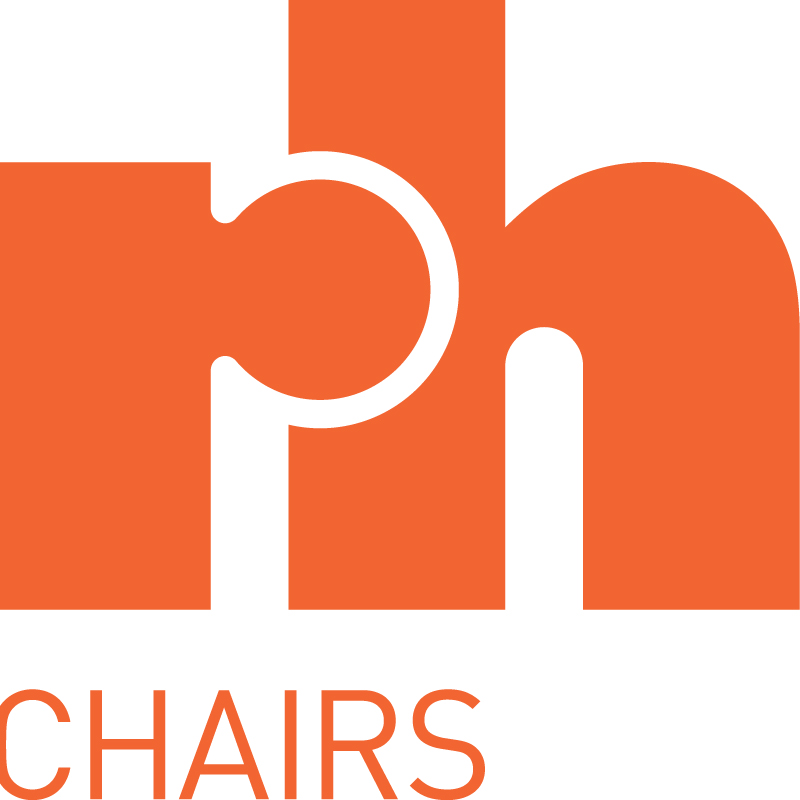For More Information On The RH Chairs, Please Visit Our Seating Website...  Www.dalseting.com.au