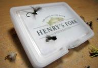 12 Rene Harrop flies