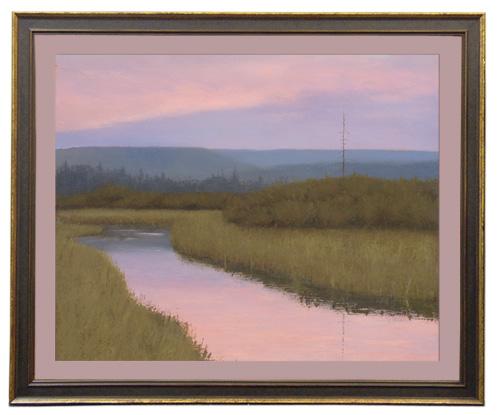 Early Morning on the Upper Henry's Fork