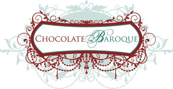Chocolate Baroque Logo