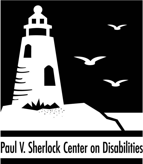 Sherlock Center Lighthouse Logo