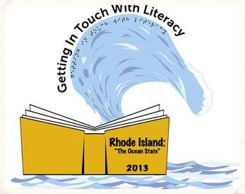 Getting in Touch with Literacy Conference Image