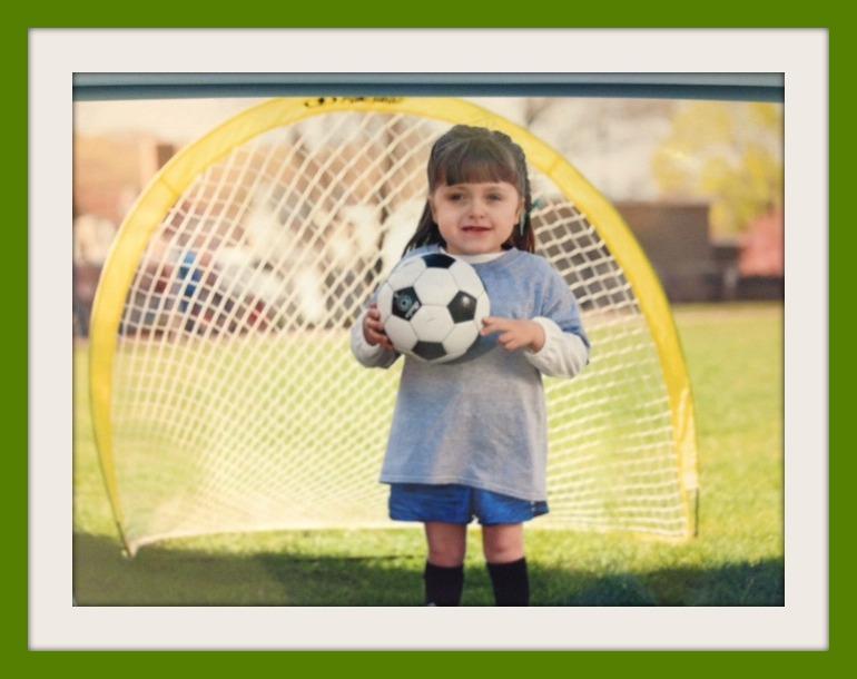 keira soccer