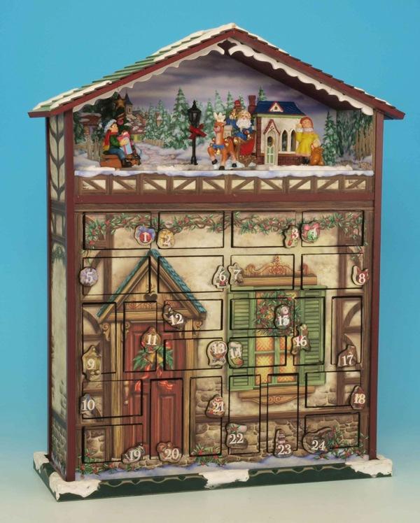 alpen schatz novembernewsletter musical advent calendars hand knit holiday stockings. Black Bedroom Furniture Sets. Home Design Ideas