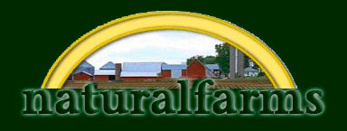 NaturalFarms logo